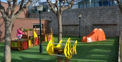 Càmping Berga Resort